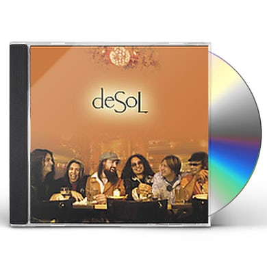 deSoL FOLLOW THE SUN CD