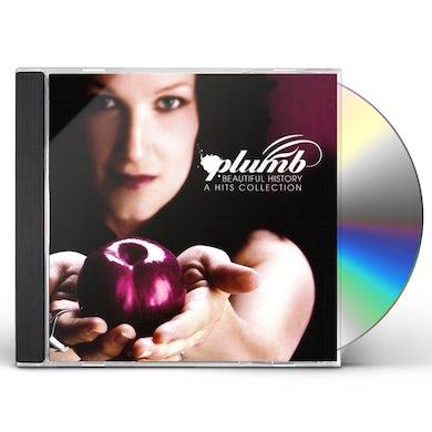 Plumb BEAUTIFUL HISTORY: A HITS COLLECTION CD