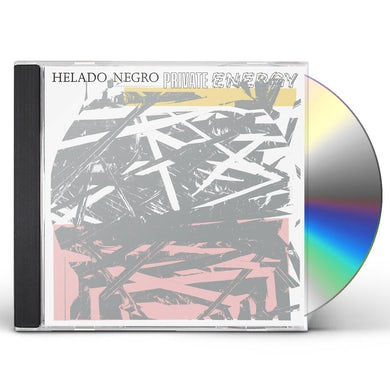 PRIVATE ENERGY CD