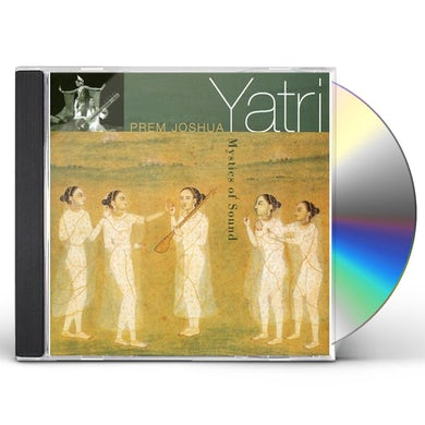 Prem Joshua YATRI CD