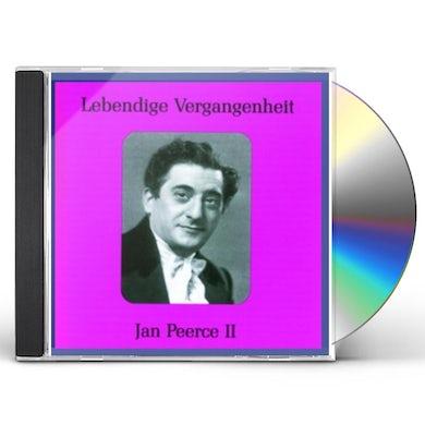 LEGENDARY VOICES: JAN PEERCE 2 CD