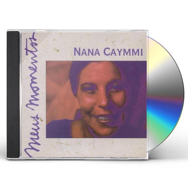 Nana Caymmi MEUS MOMENTOS CD