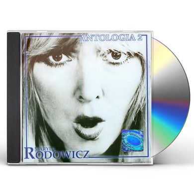 Maryla Rodowicz ANTOLOGIA VOL2 CD