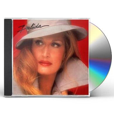 DALIDA CD