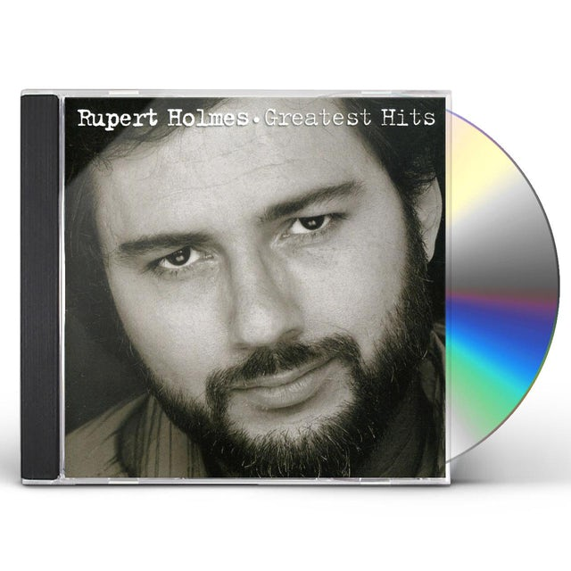 Rupert Holmes GREATEST HITS CD