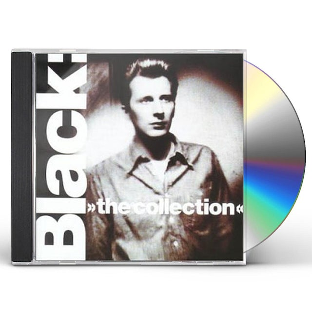 Black COLLECTION CD