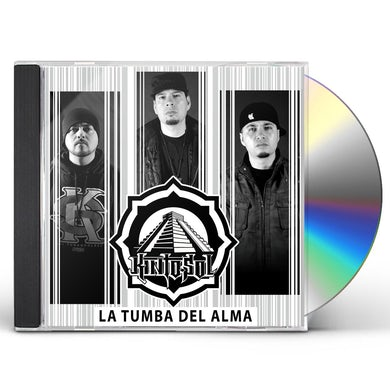 Kinto Sol TUMBA DEL ALMA CD