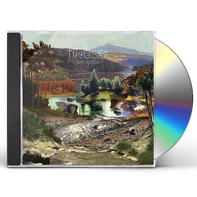 Tingsek AMYGDALA CD