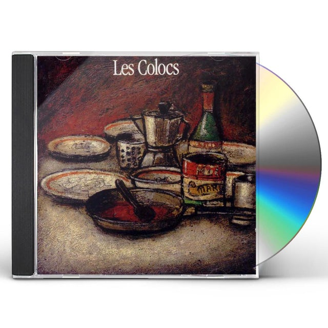 Colocs CD