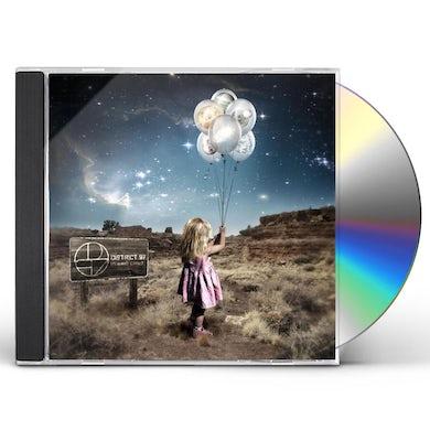 District 97 HYBRID CHILD CD