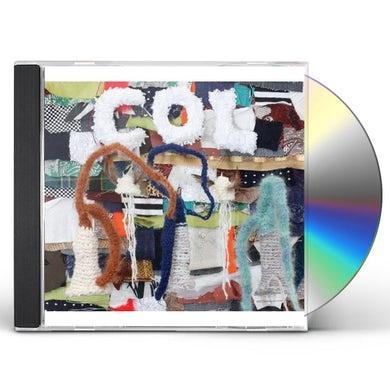 Colin L Orchestra COL CD