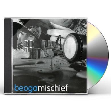 Beoga MISCHIEF CD