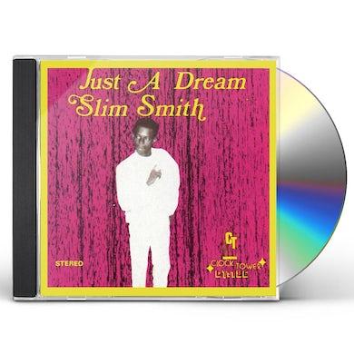Slim Smith JUST A DREAM CD
