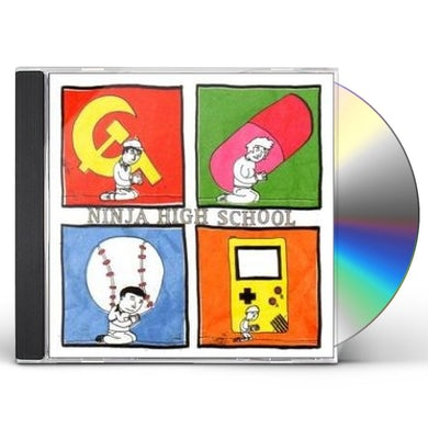 YOUNG ADULTS AGAINST SUICIDE CD
