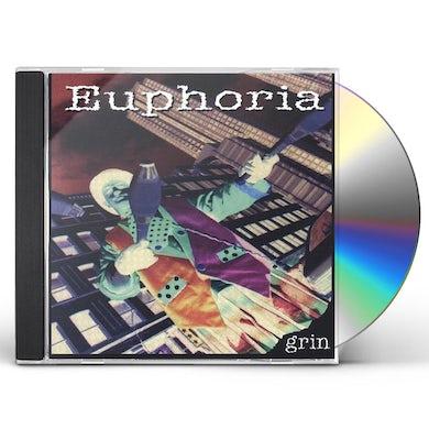 Euphoria GRIN CD