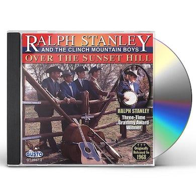 Ralph Stanley BOYS OVER SUNSET HILL CD