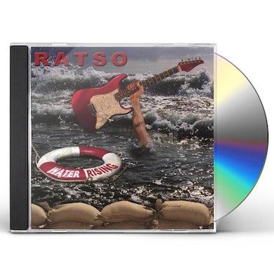 Ratso WATER RISING CD