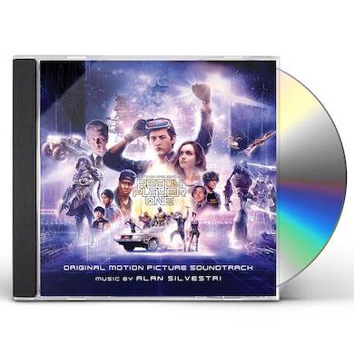 Alan Silvestri READY PLAYER ONE / Original Soundtrack CD