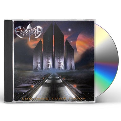 Empyria LONG ROAD HOME CD