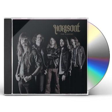 Horisont TIME WARRIORS CD