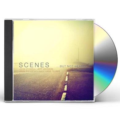 SCENES BUT NOT HEARD CD