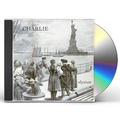 CHARLIE CD