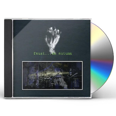 Faust IN AUTUMN CD