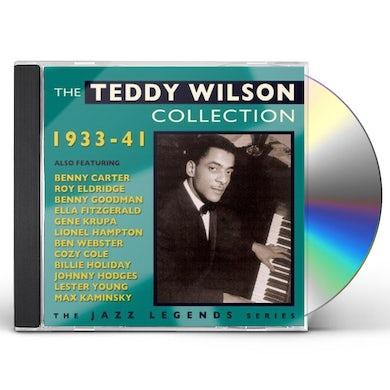 TEDDY WILSON COLLECTION 1933-42 CD