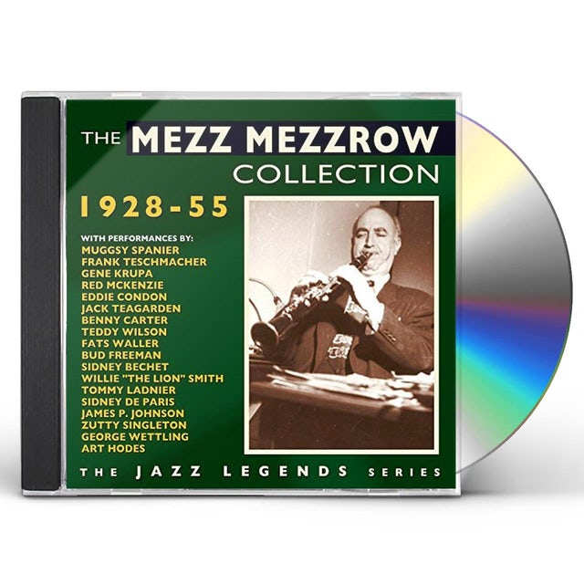 Mezz Mezzrow