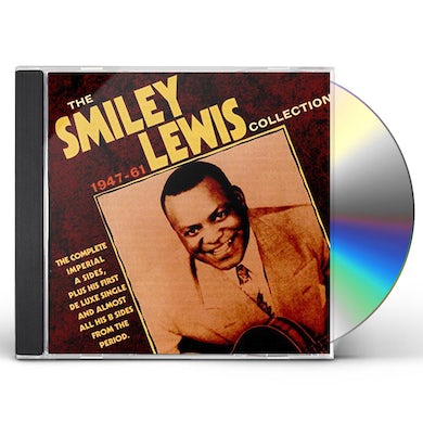 Smiley Lewis COLLECTION: 1947-61 CD