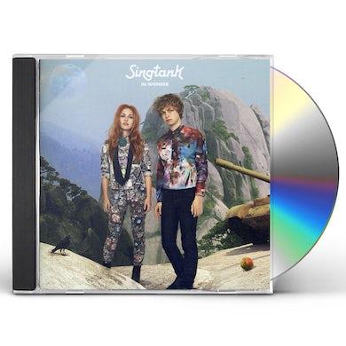 Singtank IN WONDER CD