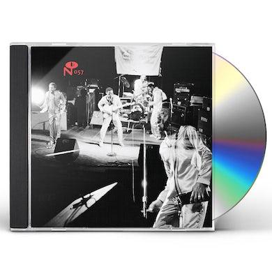UNIVERSAL TOGETHERNESS BAND CD