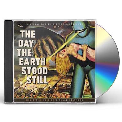 Day The Earth Stood Still / O.S.T. DAY THE EARTH STOOD STILL / Original Soundtrack CD