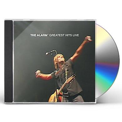 Alarm GREATEST HITS LIVE CD