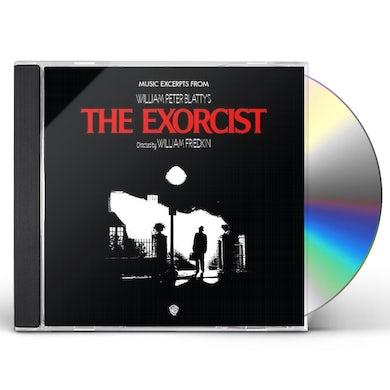 Exorcist / O.S.T. EXORCIST / Original Soundtrack CD