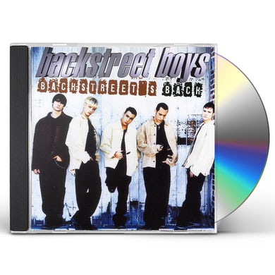 Backstreet Boys BACKSTREET'S BACK CD