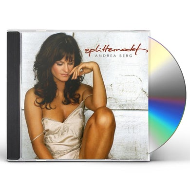 Andrea Berg SPLITTERNACKT CD