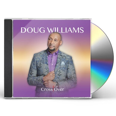 Doug Williams CROSSOVER CD
