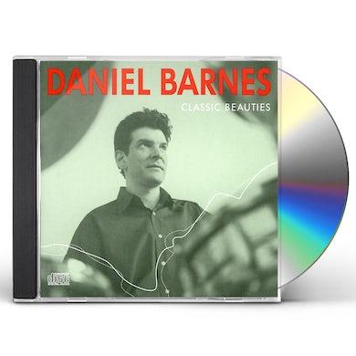 Daniel Barnes CLASSIC BEAUTIES CD