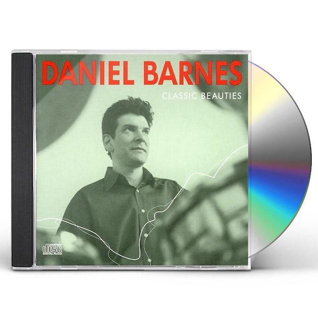 Daniel Barnes