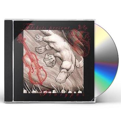 Flobots PRESENT PLATYPUS CD