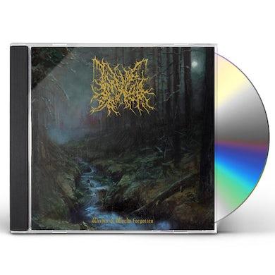 Infernal Coil WITHIN A WORLD FORGOTTEN CD