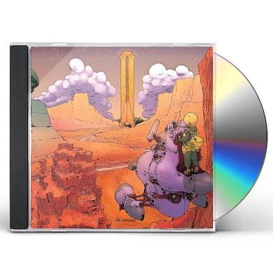De Lorians CD