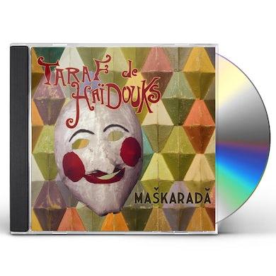 Taraf de Haidouks MASKARADA CD