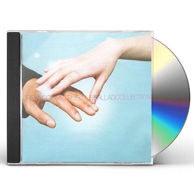 DREAMS COME TRUE LOVE BALLAD COLLECTION CD