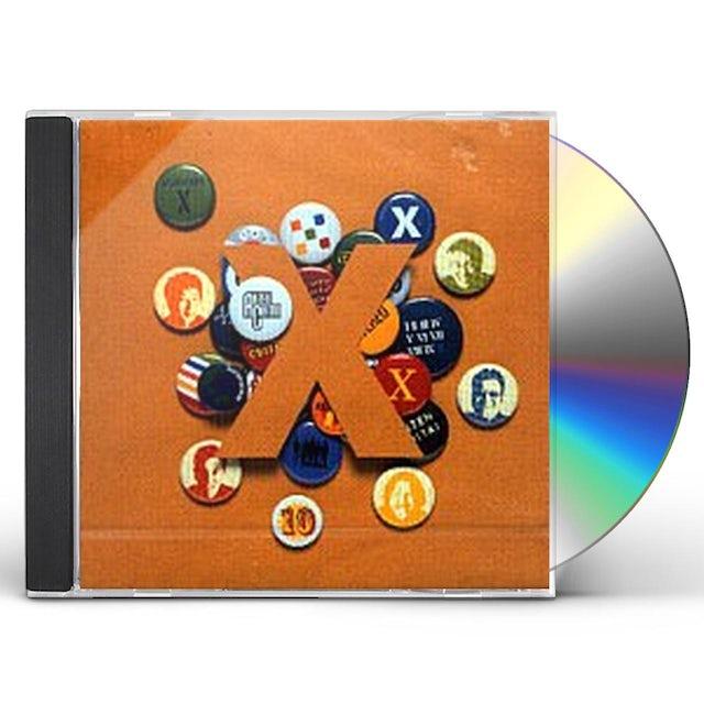 Anzen Chitai X AMENOCHIHARE CD