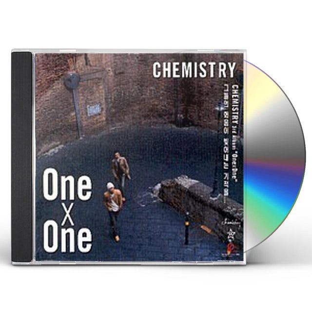 Chemistry ONE X ONE CD