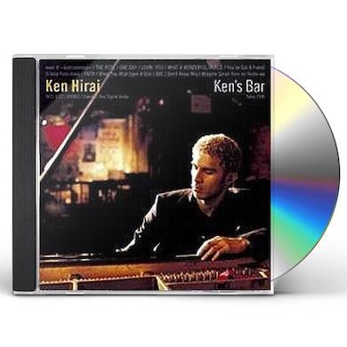 Ken Hirai KENS BAR CD