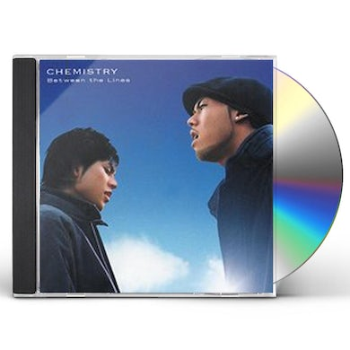 Chemistry BETWEEN THE LINES CD