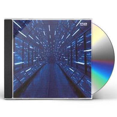 Takkyu Ishino TITLES CD